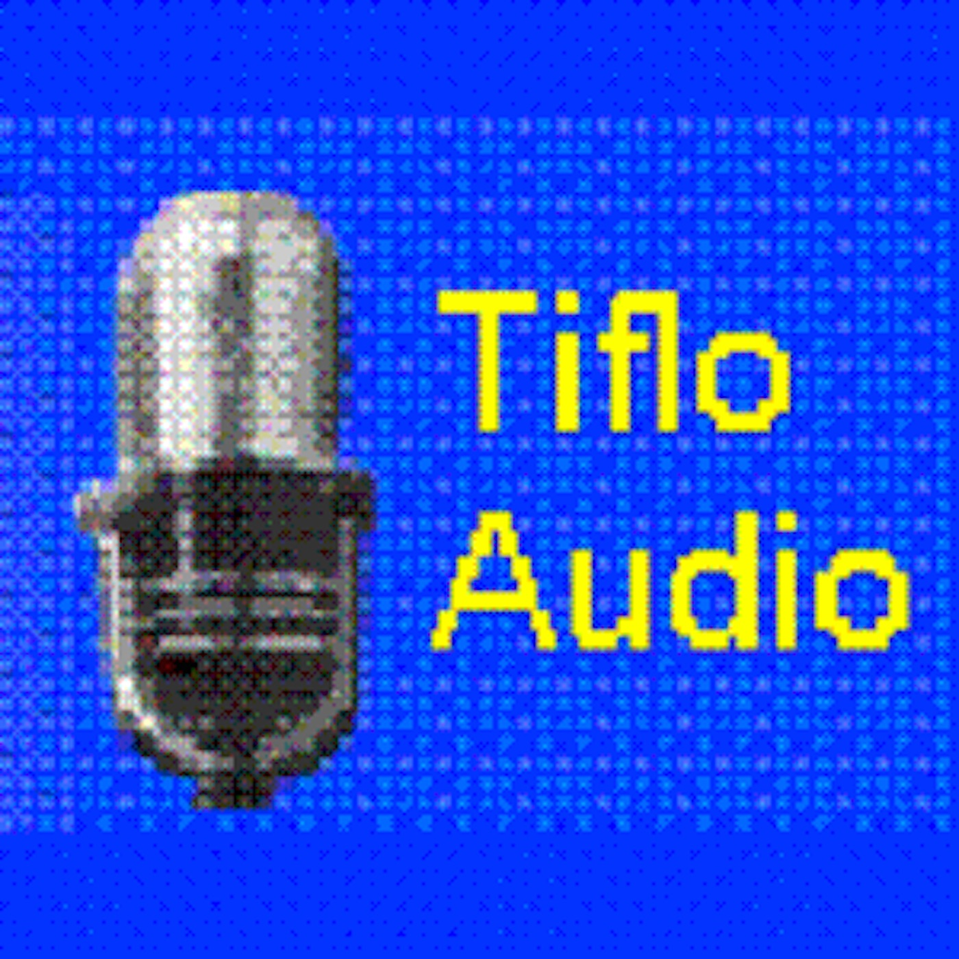 Tiflo Audio